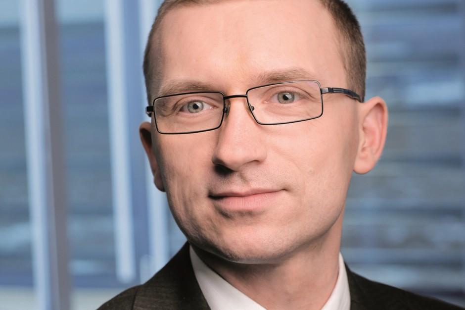 Zbigniew Gonsior:  Interesuje nas miejsce lidera nie tylko w Europie Środkowo-Wschodniej