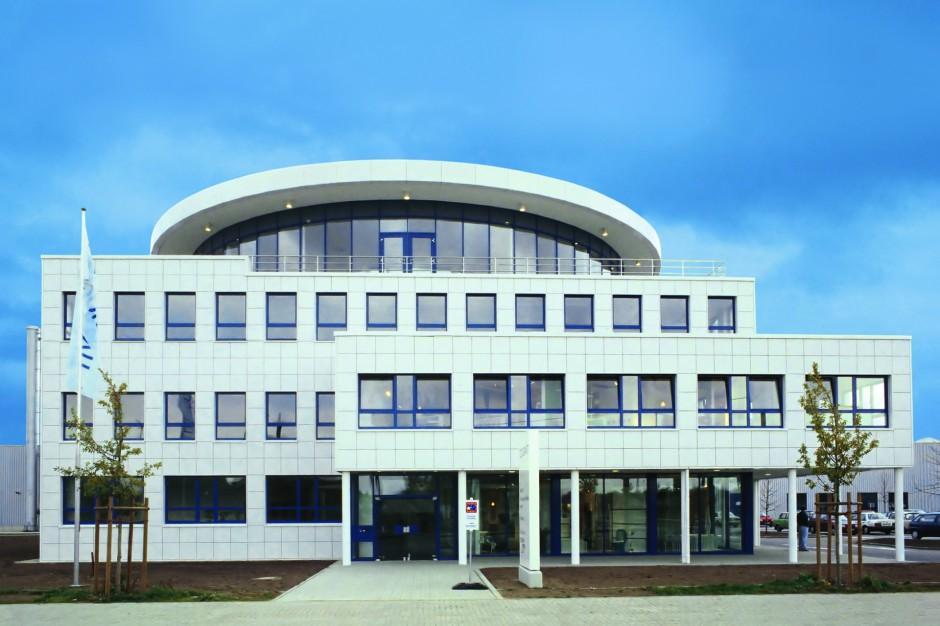 Tak szkoli Duravit - odwiedzamy nowe centrum technologiczne firmy