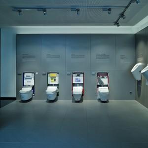 Tak szkoli Duravit - odwiedzamy nowe centrum technologiczne firmy w Miśni (Niemcy)