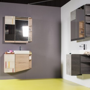 Jakie meble do małej łazienki? Zobacz pomysły młodych projektantów