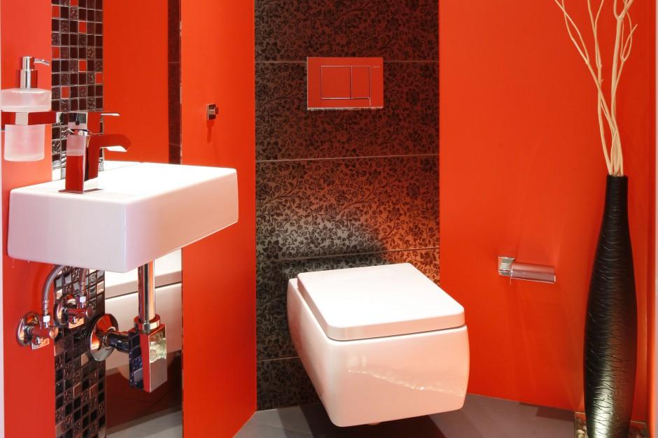 Tag łazienka Dla Gości łazienkapl