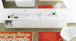 Przytulna łazienka – zobacz aranżacje ze stylowymi dywanikami