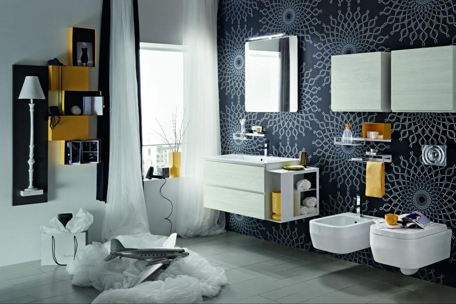 Aranżujemy Meble Do Małej łazienki 10 Pomysłów Na