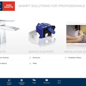Mobile marketing w branży łazienkowej - wciąż jest sporo do zrobienia