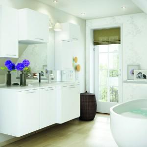 Tapety do łazienki –  wzory do wnętrz w różnych stylach