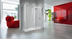 Kabina prysznicowa walk in – natrysk bez granic [przegląd]