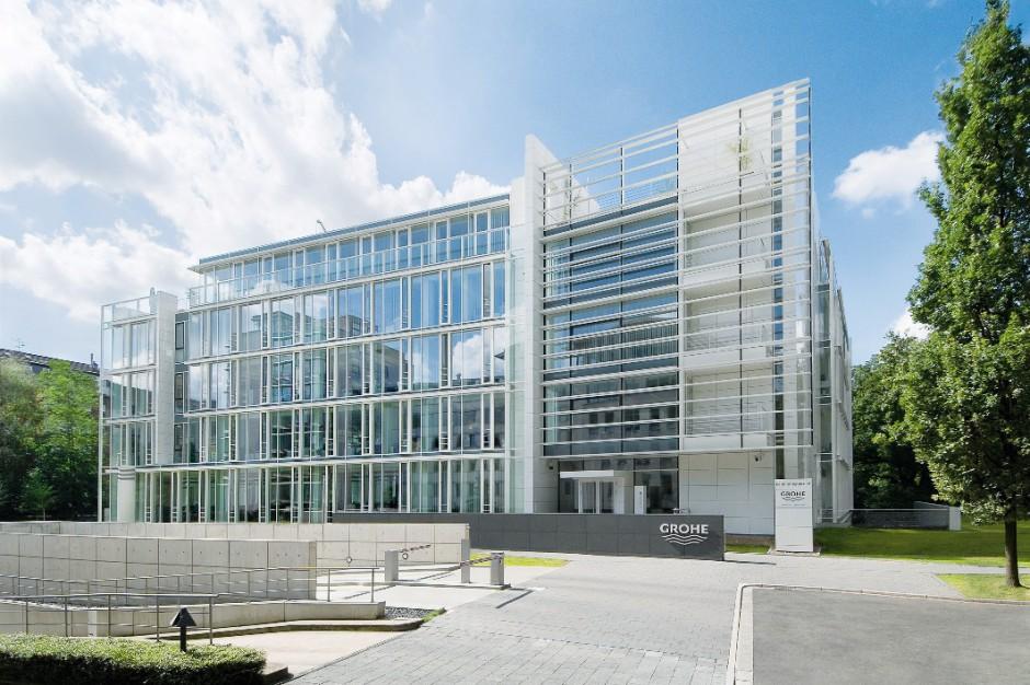 Grohe w LIXIL Water Technology Group będzie odpowiadać za rynek europejski