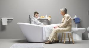 Raport: Kto sprzedaje łazienki dostępne?
