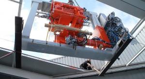 Villeroy&Boch inwestuje w bezkołnierzową technologię produkcji misek w.c.