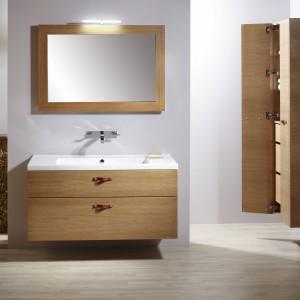 Meble z drewna i drewnopodobne – zobacz najpiękniejsze szafki i słupki