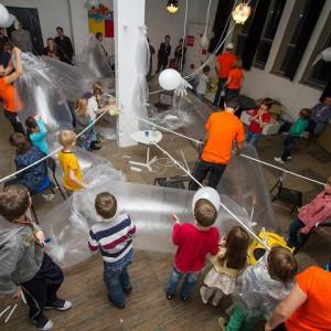 Łódź Design Festival wraca do pierwotnej lokalizacji