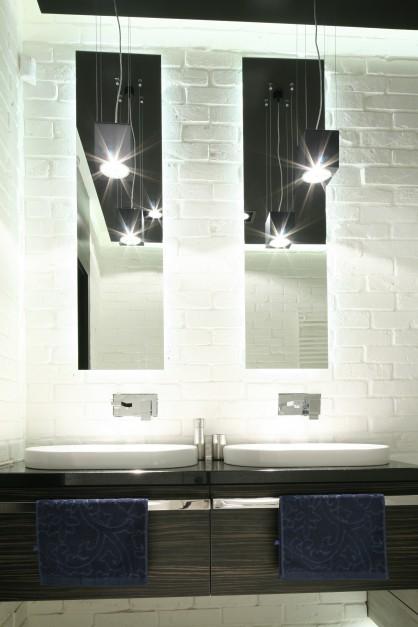 Inspirujemy łazienka W Stylu Industrialnym Tak Można Wykorzystać