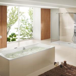 Łazienka inspirowana naturą – urządzaj z pomysłem