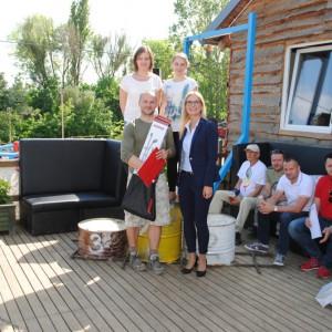 Branżowa Majówka w Gdyni - zobacz obszerną fotorelację