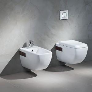 Łazienka w chłodnym klimacie – zobacz aranżacje w stylu nowoczesnym