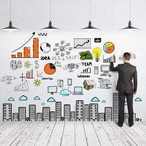 Mamy dobre warunki do rozwoju innowacyjności – wyniki raportu 3M