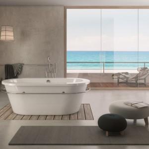 Wakacyjny klimat w łazience – zobacz aranżacje w letnim stylu