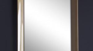 Grzejnik łazienkowy jak lustro