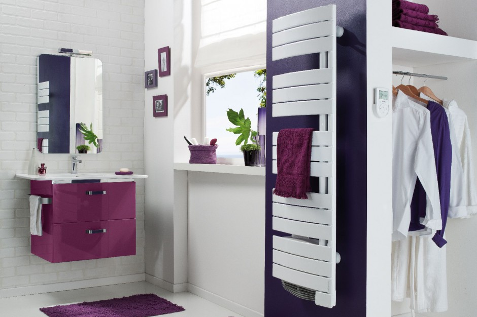 Mała łazienka – tak możesz ją doświetlić