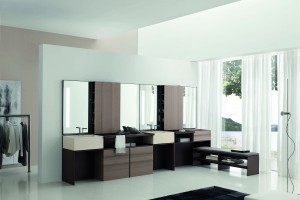 Inspirujemy Garderoba W łazience Modna I Praktyczna 12