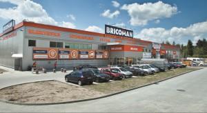 Nowy sklep remontowo-budowalny w Jaworznie