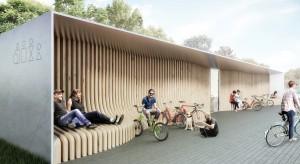 Konkurs na projekt toalety publicznej dla Gdyni - zobacz nagrodzone prace