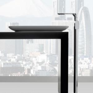 Łazienka z widokiem na miasto – urządzamy wnętrza w stylu nowoczesnym