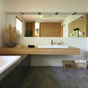 Łazienka w stylu SPA - urządzamy przestrzeń relaksu. 12 realizacji polskich architektów