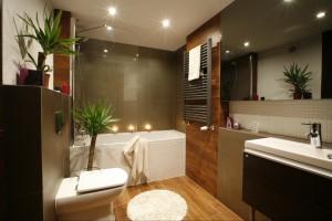 Radzimy łazienka W Stylu Spa Urządzamy Przestrzeń
