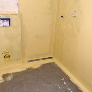 Skuteczne zabezpieczanie łazienki przed działaniem wilgoci