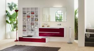 Włoskie sposoby na meble w łazience