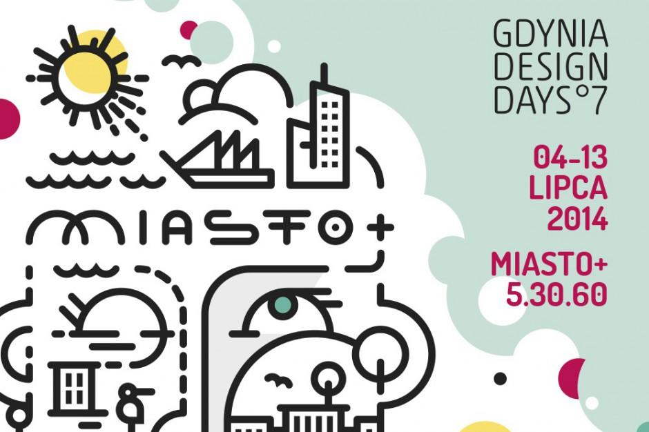 Gdynia Design Days 2014 pod znakiem projektów dla społeczności miejskiej