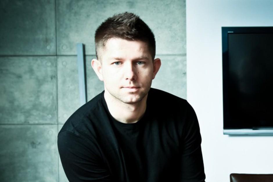 Michał Sadowski: Monitoring internetu może wspierać sprzedaż
