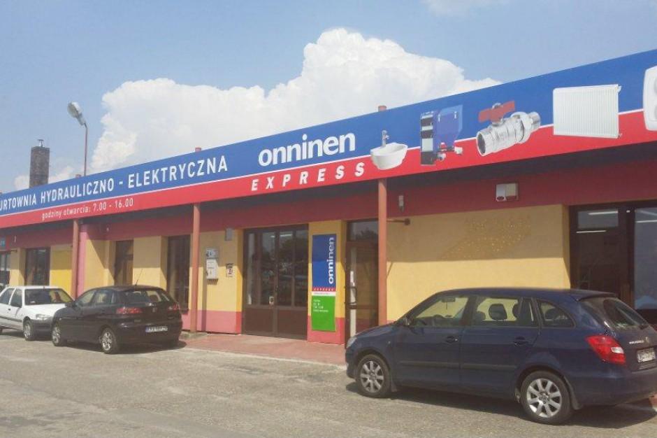 Nowy punkt Onninen w Bielsko-Białej