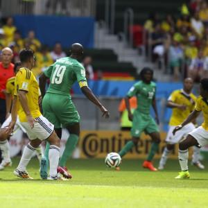 Danfoss wspiera Mistrzostwa Świata FiFA w Brazylii