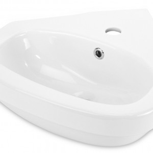Cztery nowe wzory umywalek od Deante