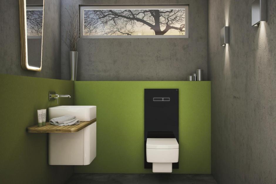 TECElux nowy multifunkcyjny terminal WC