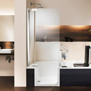 Łazienka - Wybór Roku 2014: Poznaj najlepsze kabiny prysznicowe