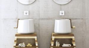Wanny, prysznice, umywalki – zobacz modele nagrodzone red dot 2014