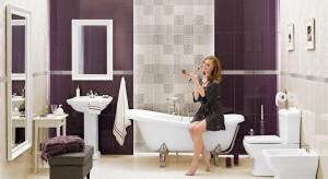 W stylu glamour  – urządzamy łazienkę z kobiecym wdziękiem
