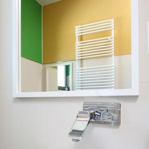 Łazienka w letnich kolorach – tak można pomalować ściany