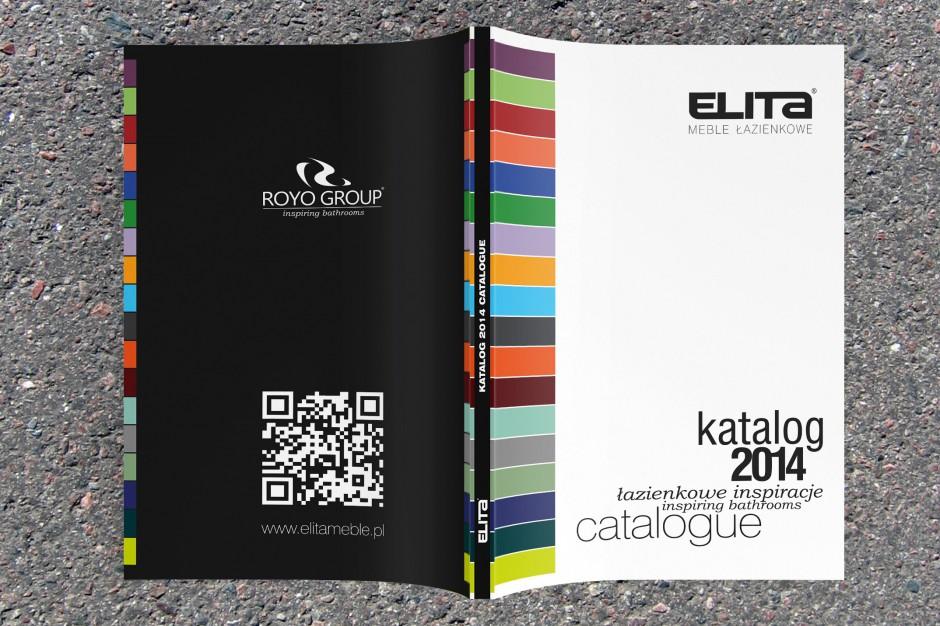 Nowy katalog Elity