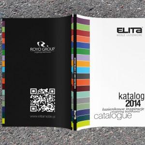 Nowy katalog Elity na 2014/2015 rok