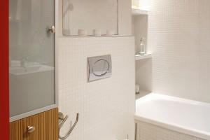 Radzimy Zabudowa Wnęki W łazience Małe Schowki I Duże