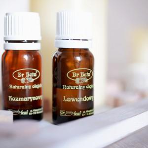 Na oparzenia słoneczne, stres i urodę - przepisy z olejkiem lawendowym