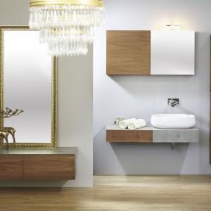Grzejnik, który przypomina ptaka albo lustro w  kształcie ryby – wyjątkowe dekoracje łazienki