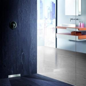 Scada – innowacyjny odpływ prysznicowy do montażu w ścianie