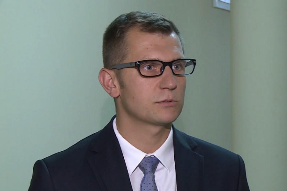 Konrad Płochocki: Widać solidne odbicie na rynku deweloperskim