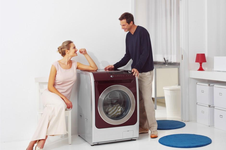 Jak kupujemy pralki w e-sklepach – zobacz wyniki raportu specjalnego