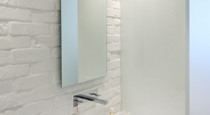 Cegła w łazience – jak ją zaimpregnować radzi ekspert